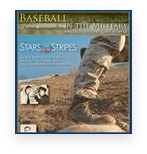 Stars and Stripes Baseball in the Military Special Issue